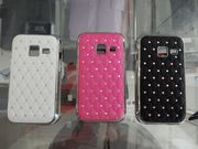 Чехол со стразами Diamond для Nokia,  Iphone,  LG,  HTC,  Samsung,  Sony