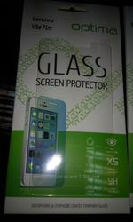 Пленка стекло Lenovo Vibe P1m ультрасовременная защита для экрана смар