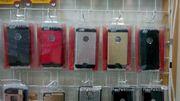 Чехол из пластика и стекло Meizu Samsung Xiaomi Huawei  Все модели
