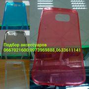 Ультратонкий чехол 0, 2мм Lenovo A1900 A369 A3600 A2800 A6800 Подбор ак