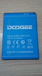 Аккумулятор оригинальный для Doogee X6 (X6 pro) LEO X5 Voyager 2 (B-D
