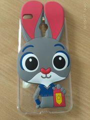 Чехол Xiaomi Redmi 4x  ,  защитное стекло