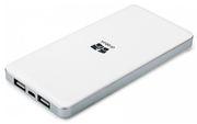 Power Bank Drobak 12000 внешний аккумулятор универсальная батарея powe