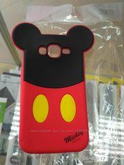 Силиконовый чехол Disney для Samsung J7 J1 J2 J3 J5   A3  A5   G360
