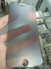 Антишпион,  приватное,  защитное стекло на iPhone 7G plus 6G plus 7G 6G
