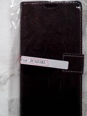 Чохол-книжка +підставка для Asus Zenfone 3s Max ZC521TL (ASUS_X00GD)