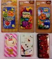 Чехлы для Iphone 4 и Iphone 5