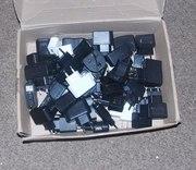 Зарядки для моб.телефонов (оригинальные)